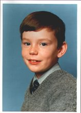 Me Aged 6