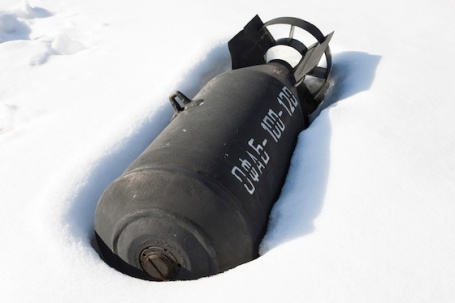 russian-bomb-in-snow
